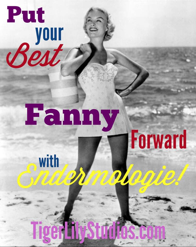 Endermologie Fanny Forward