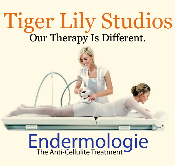 Endermologie The Anti Cellulite Treatment