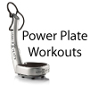 Power Plate Whole Body Acelerated Vibration Training