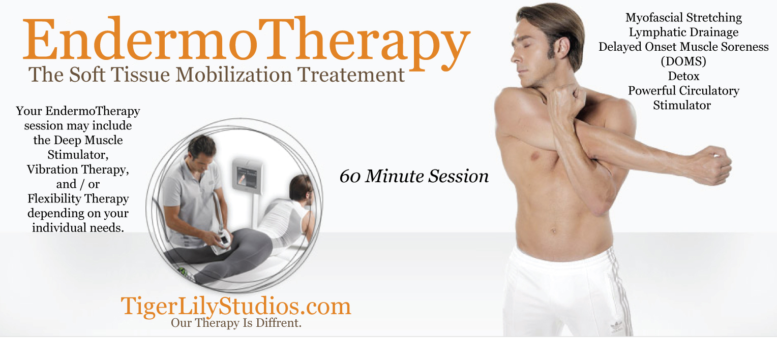 EndermoTherapy-The Soft Tissue Mobilization Treatment